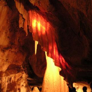 Jeskyně Javoříčko