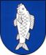 Znak obce Bouzov