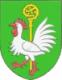 Znak obce Loučka