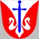 Znak obce Měrotín