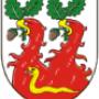 Znak obce Mladeč
