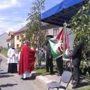 2013 Křest obecních znaků v Olbramicích