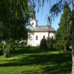 Kaple sv. Isidora